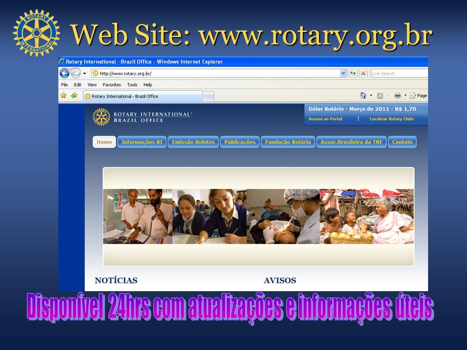 Web Site: www.rotary.org.br