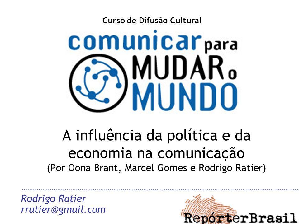 Rodrigo Ratier rratier@gmail.com