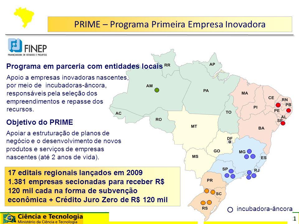 Programa em parceria com entidades locais