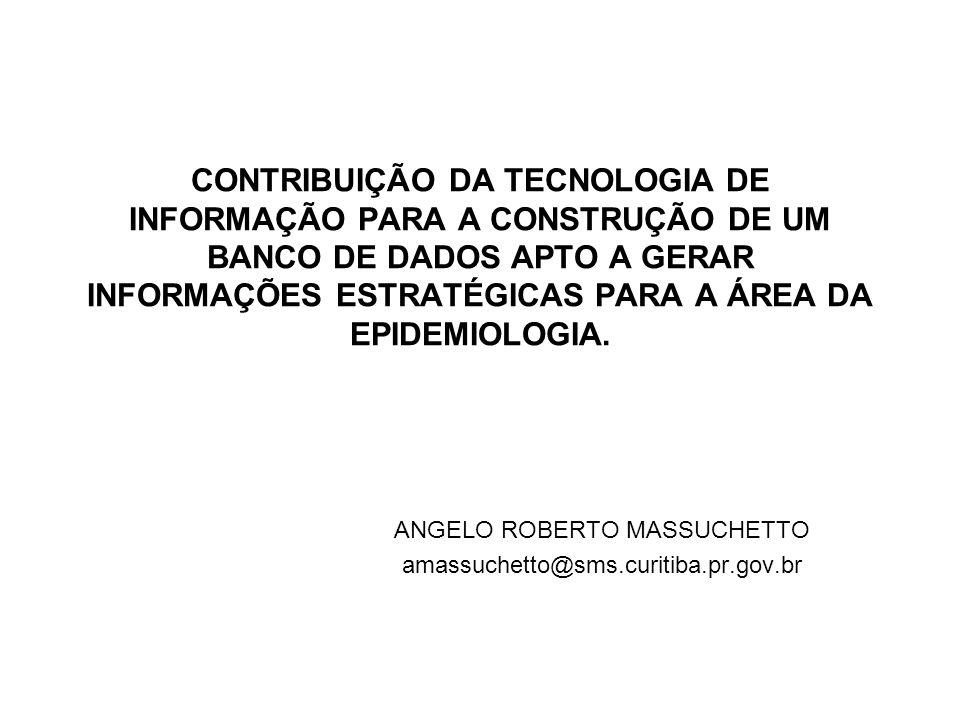Angelo Roberto Massuchetto amassuchetto@sms.curitiba.pr.gov.br
