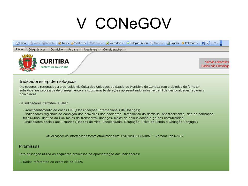 V CONeGOV