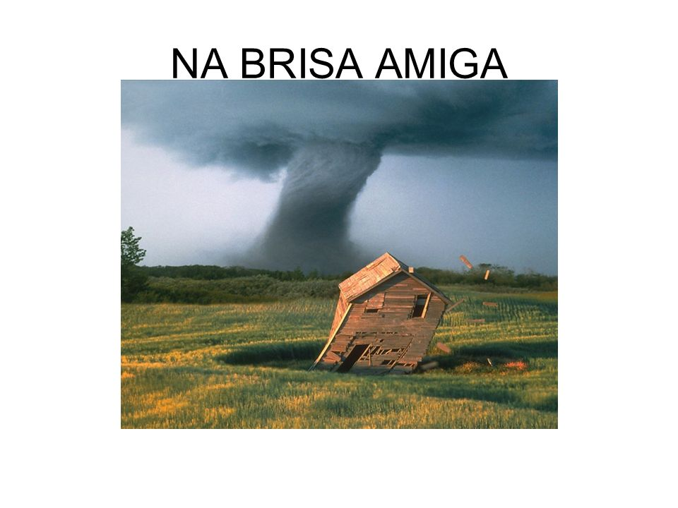 NA BRISA AMIGA