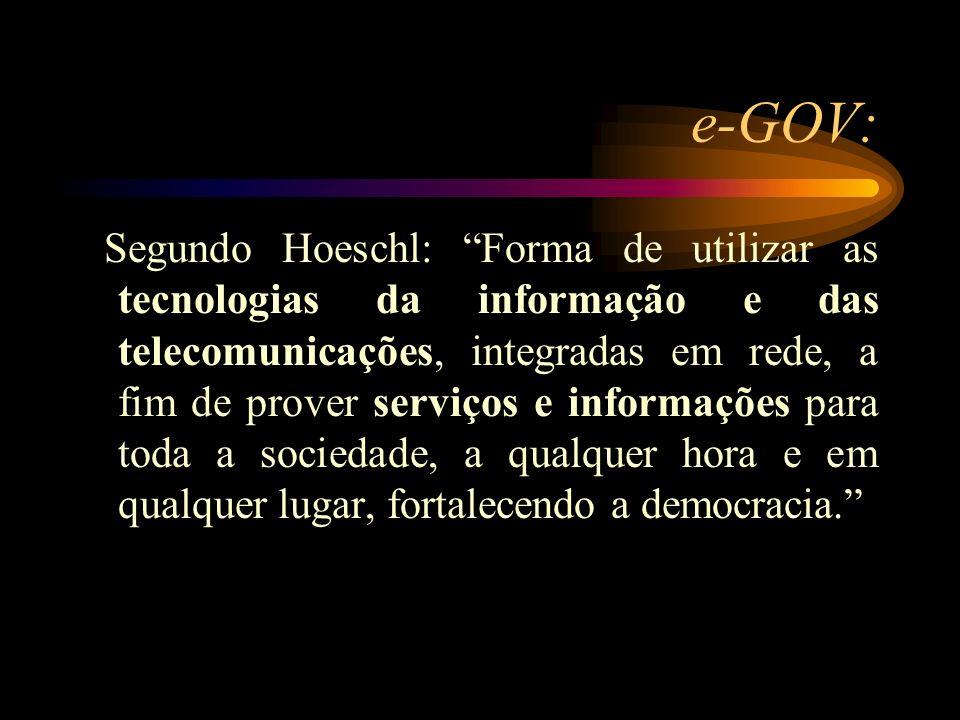 e-GOV: