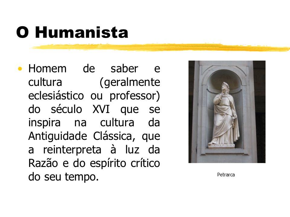 O Humanista