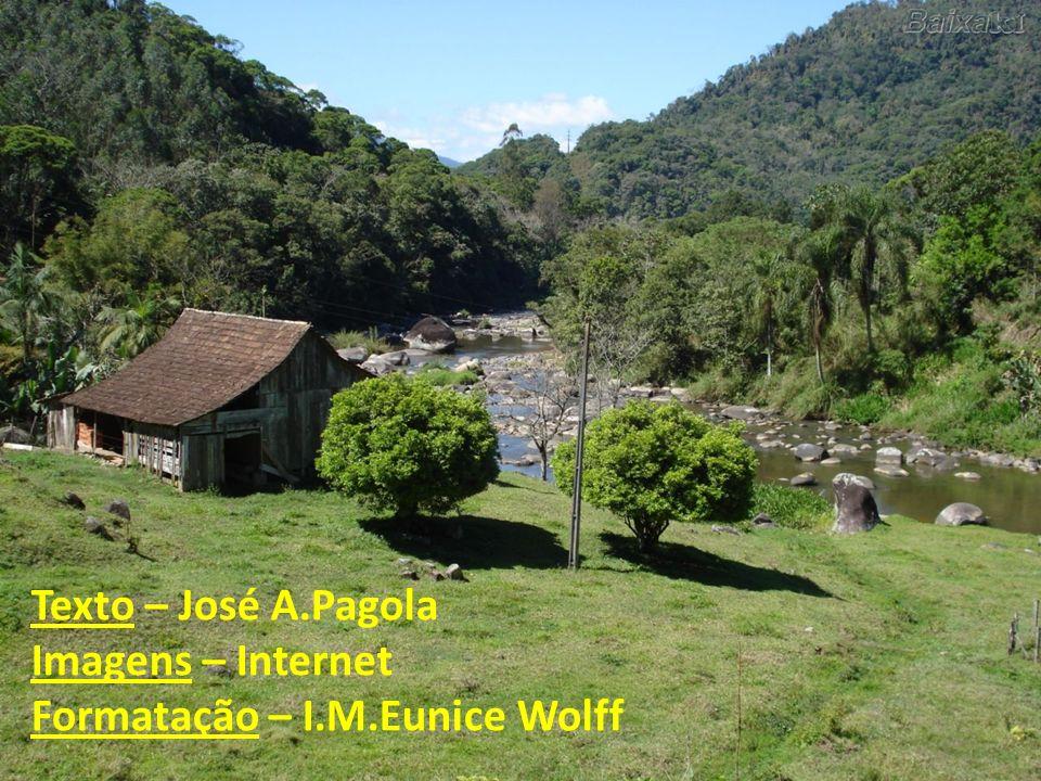 Texto – José A.Pagola Imagens – Internet Formatação – I.M.Eunice Wolff