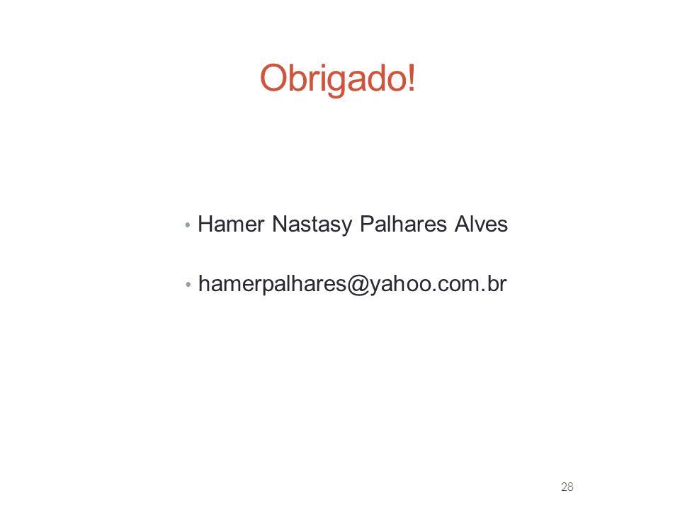 Hamer Nastasy Palhares Alves