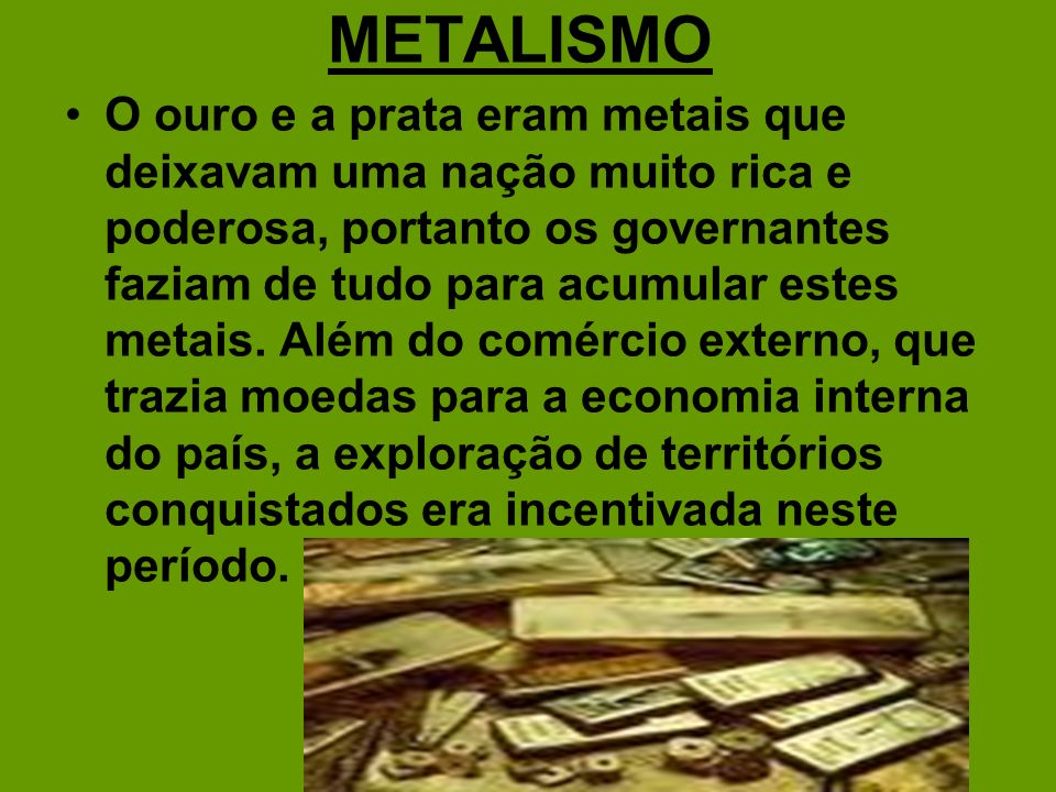 METALISMO