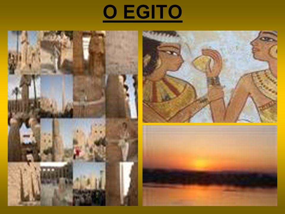 O EGITO