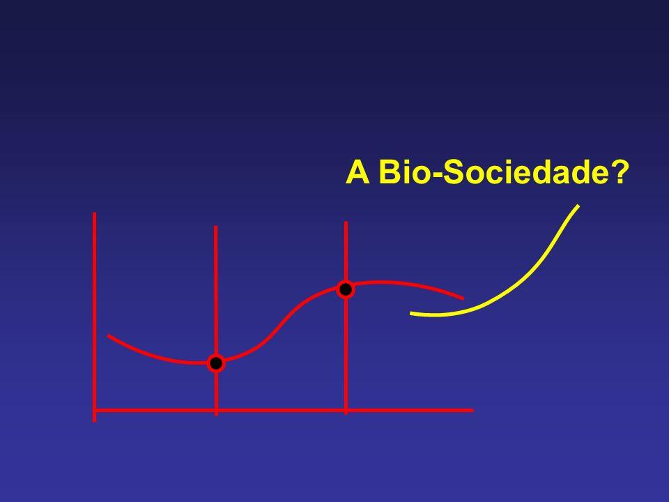 A Bio-Sociedade