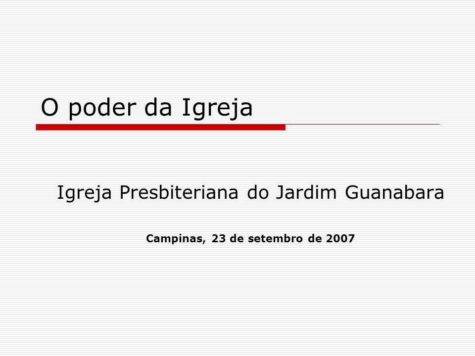 Campinas, 23 de setembro de 2007