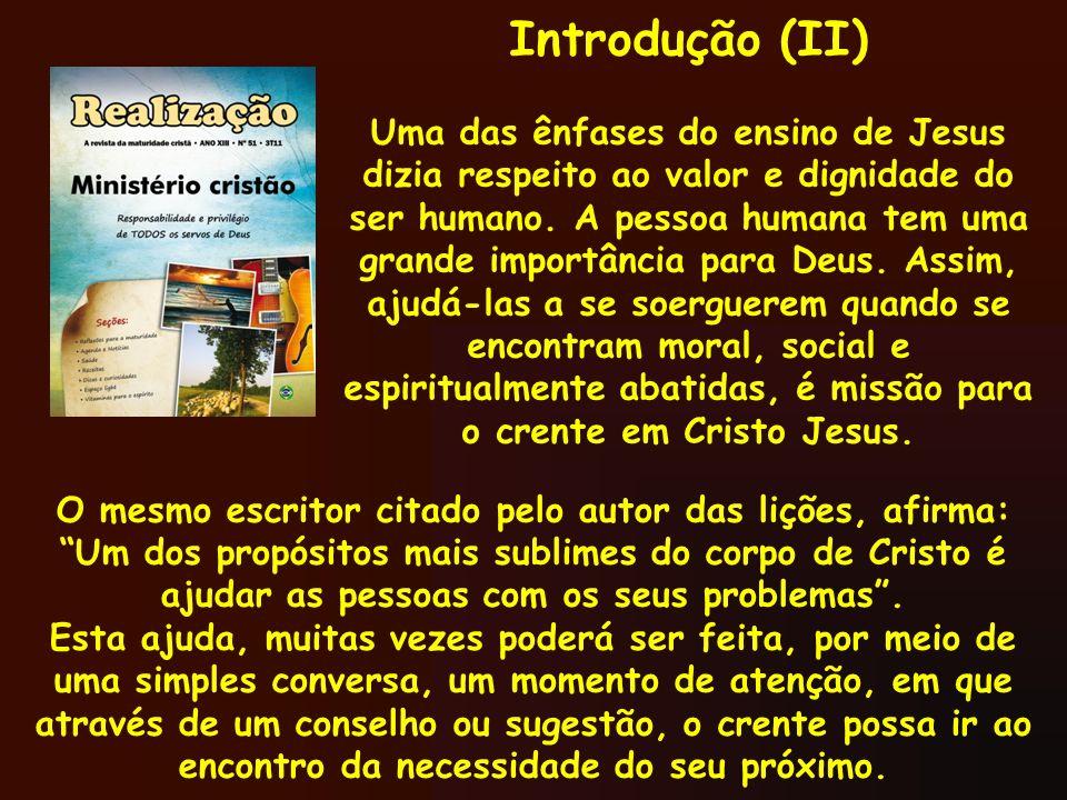 Introdução (II)