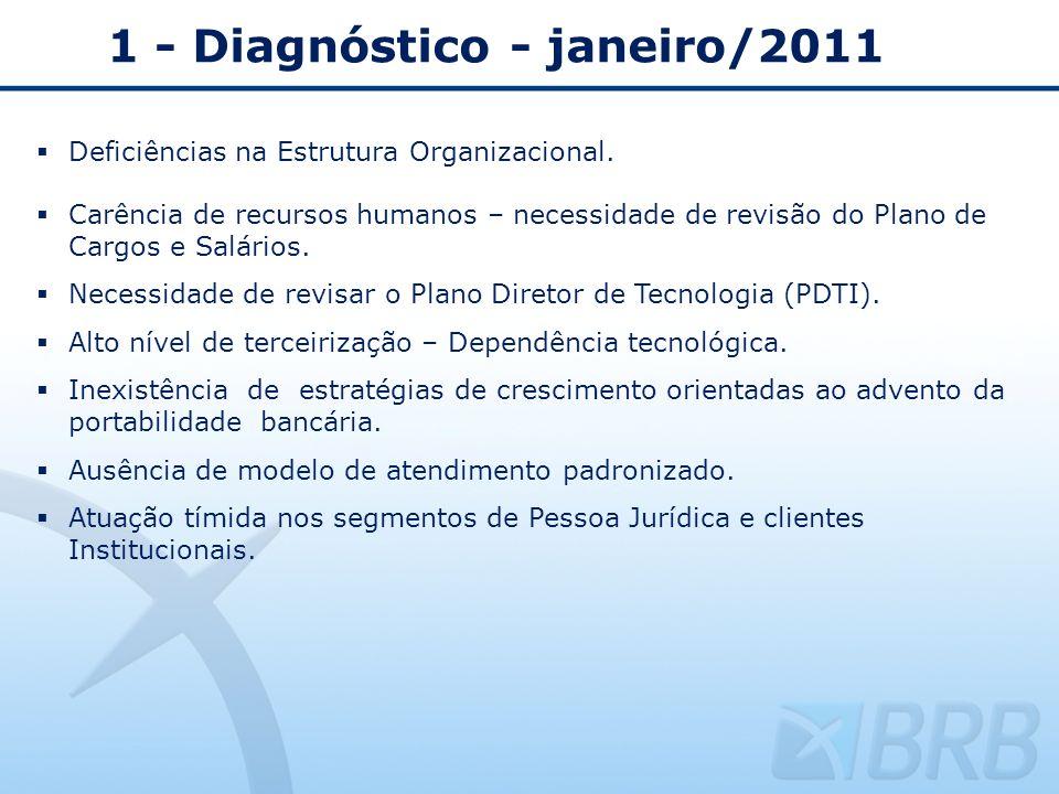 1 - Diagnóstico - janeiro/2011