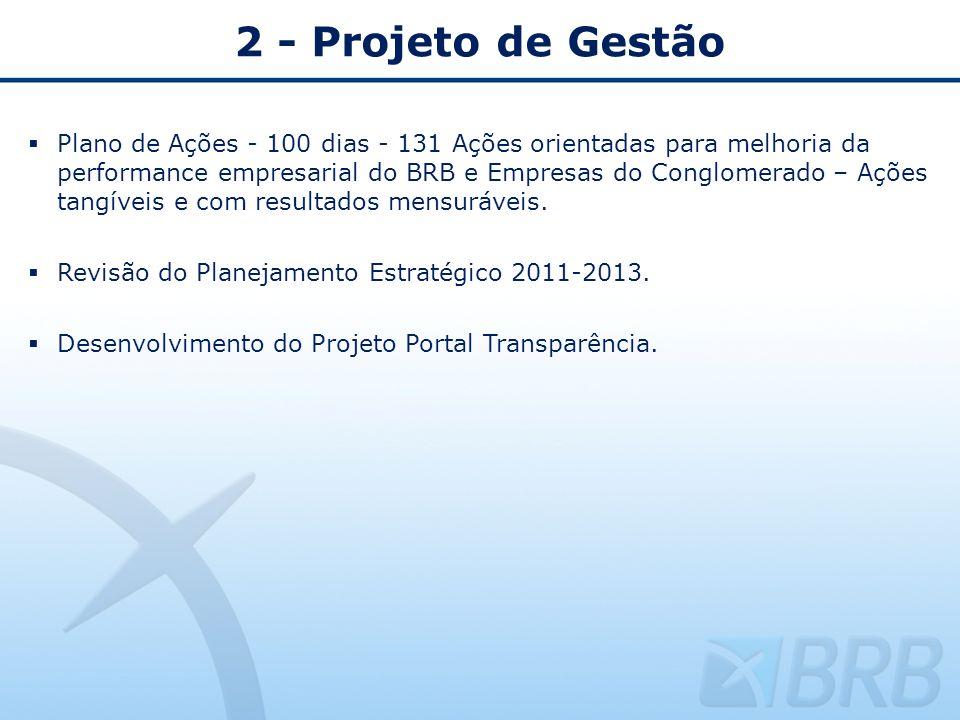 2 - Projeto de Gestão