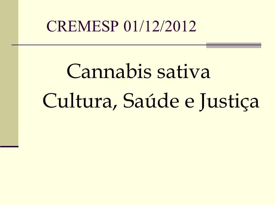 Cultura, Saúde e Justiça