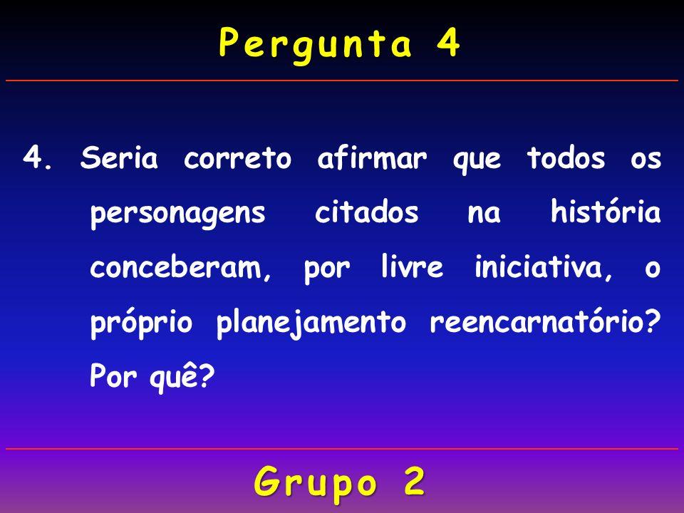 Pergunta 4