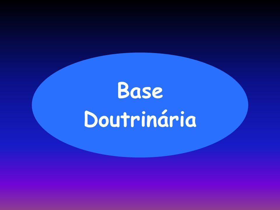 Base Doutrinária