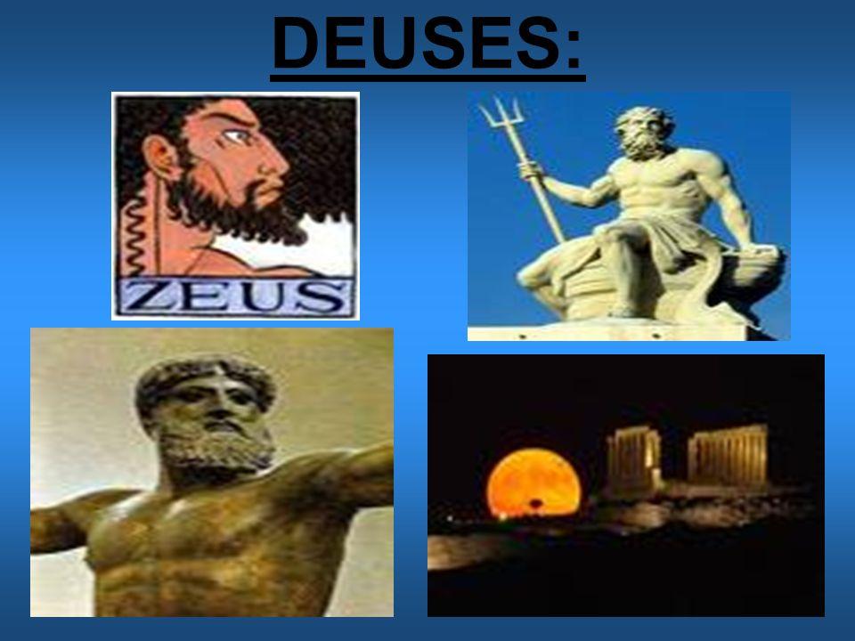 DEUSES: