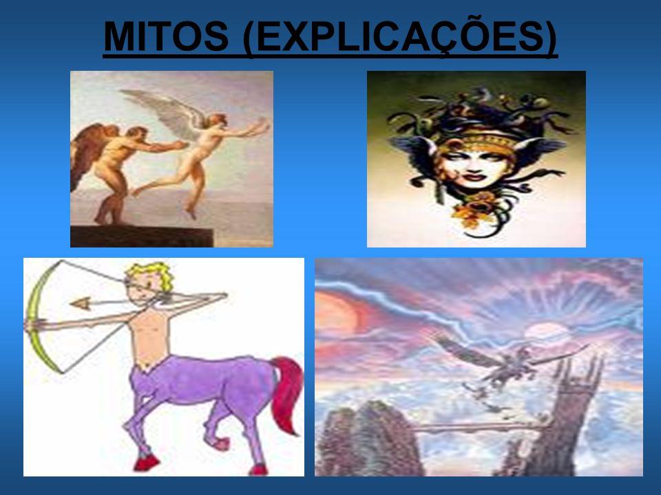MITOS (EXPLICAÇÕES)