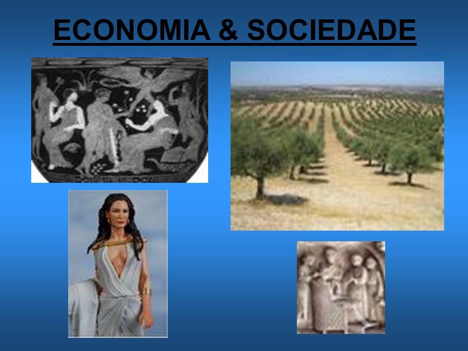 ECONOMIA & SOCIEDADE
