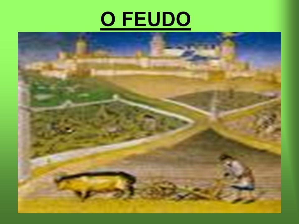 O FEUDO