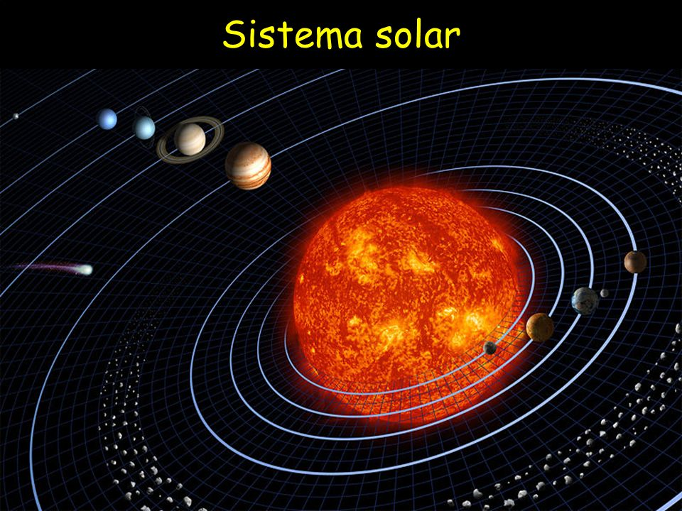 Sistema solar http://www.apologiaespirita.org/paulo/