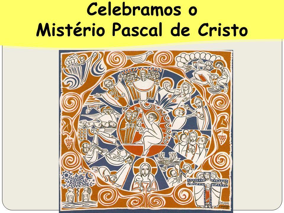 Mistério Pascal de Cristo