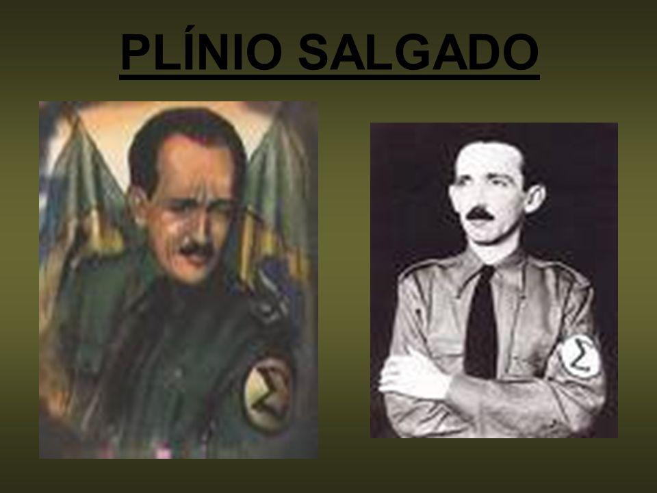 PLÍNIO SALGADO