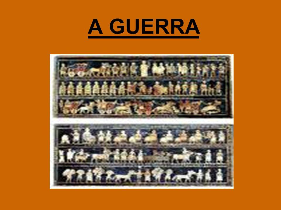 A GUERRA
