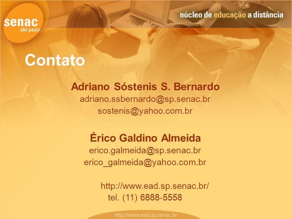 Adriano Sóstenis S. Bernardo