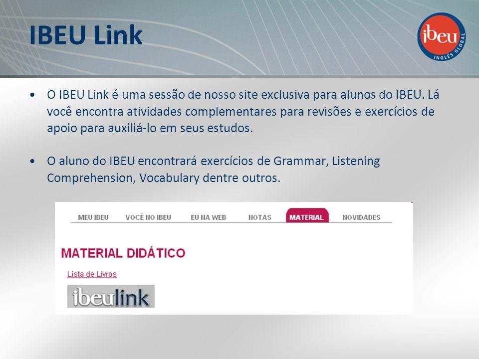 IBEU Link