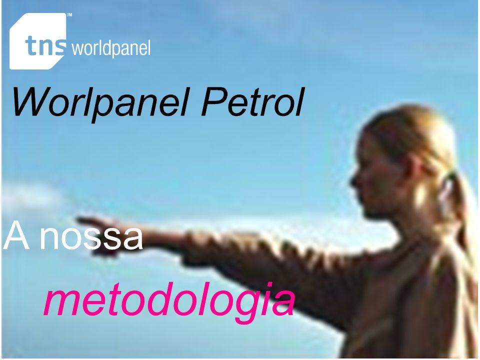 Worlpanel Petrol A nossa metodologia