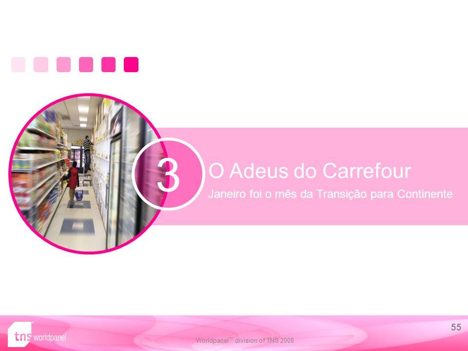 3 O Adeus do Carrefour Janeiro foi o mês da Transição para Continente