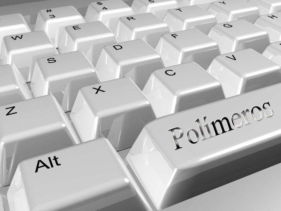 Polímeros Copolímeros Polímeros