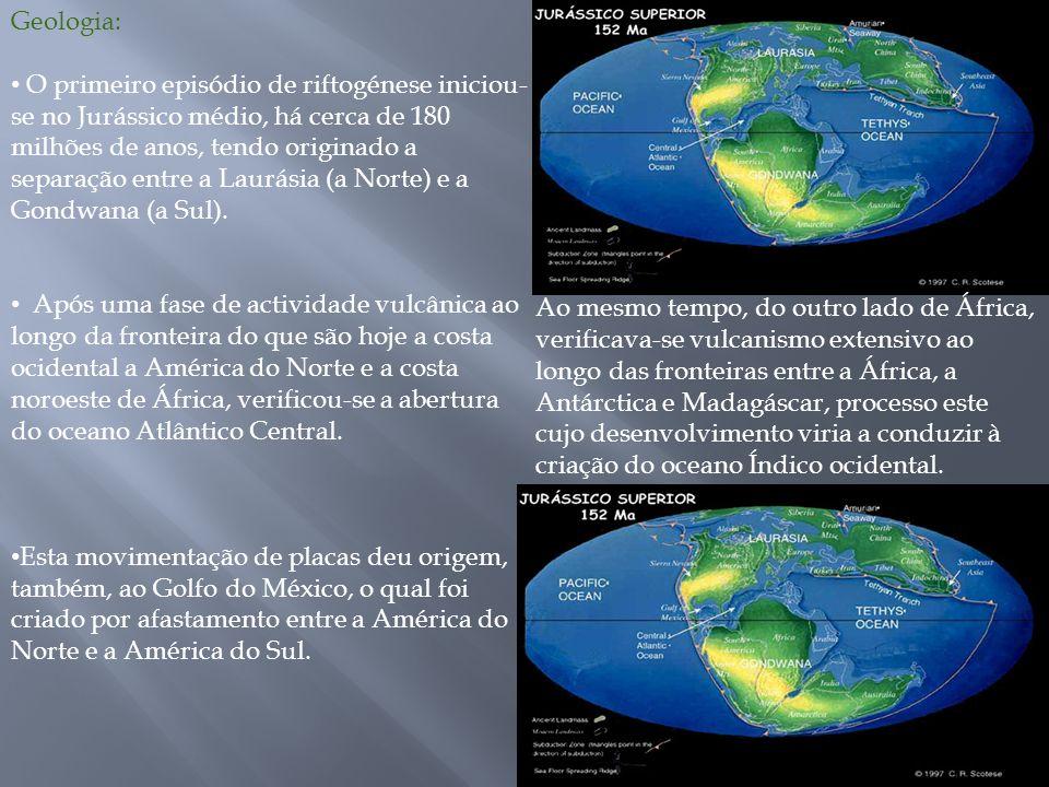Geologia:
