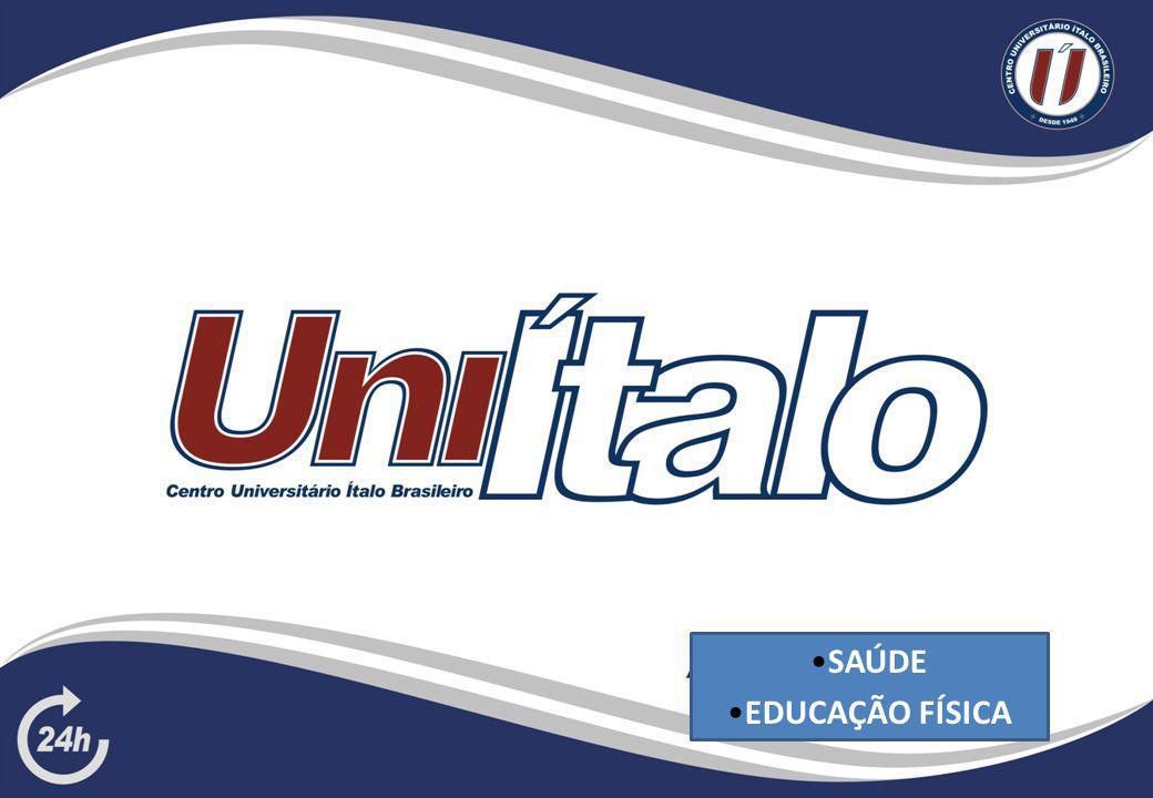 SAÚDE EDUCAÇÃO FÍSICA