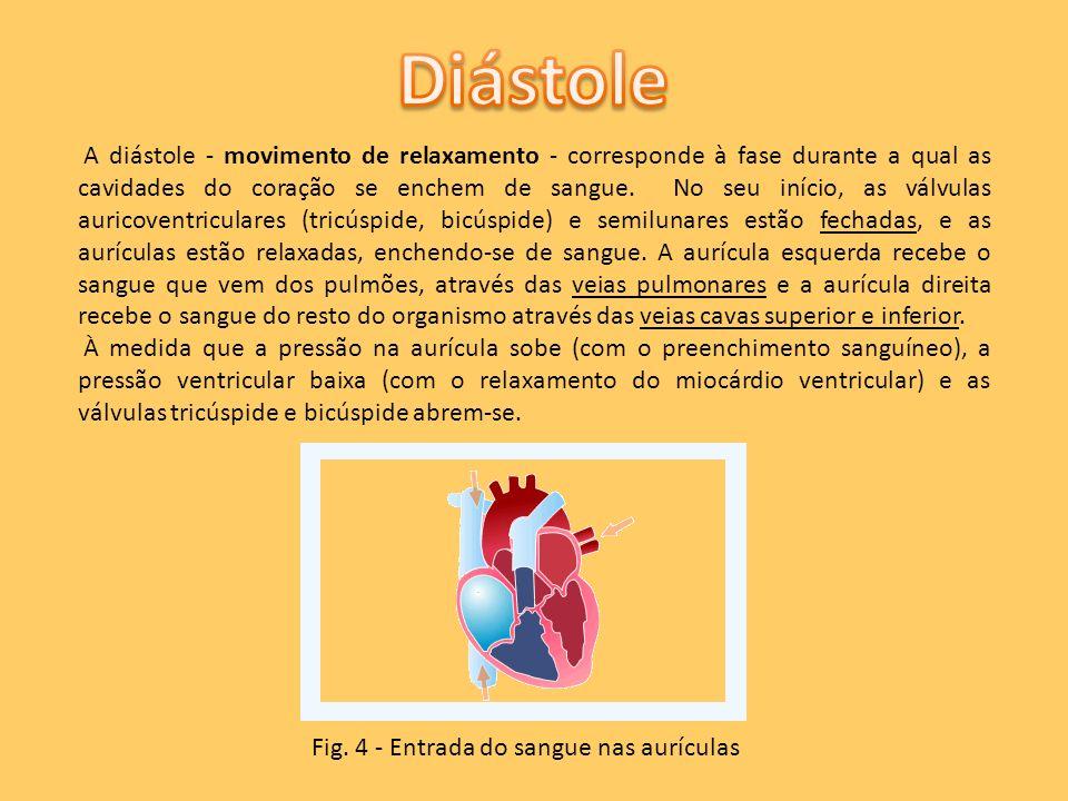 Diástole
