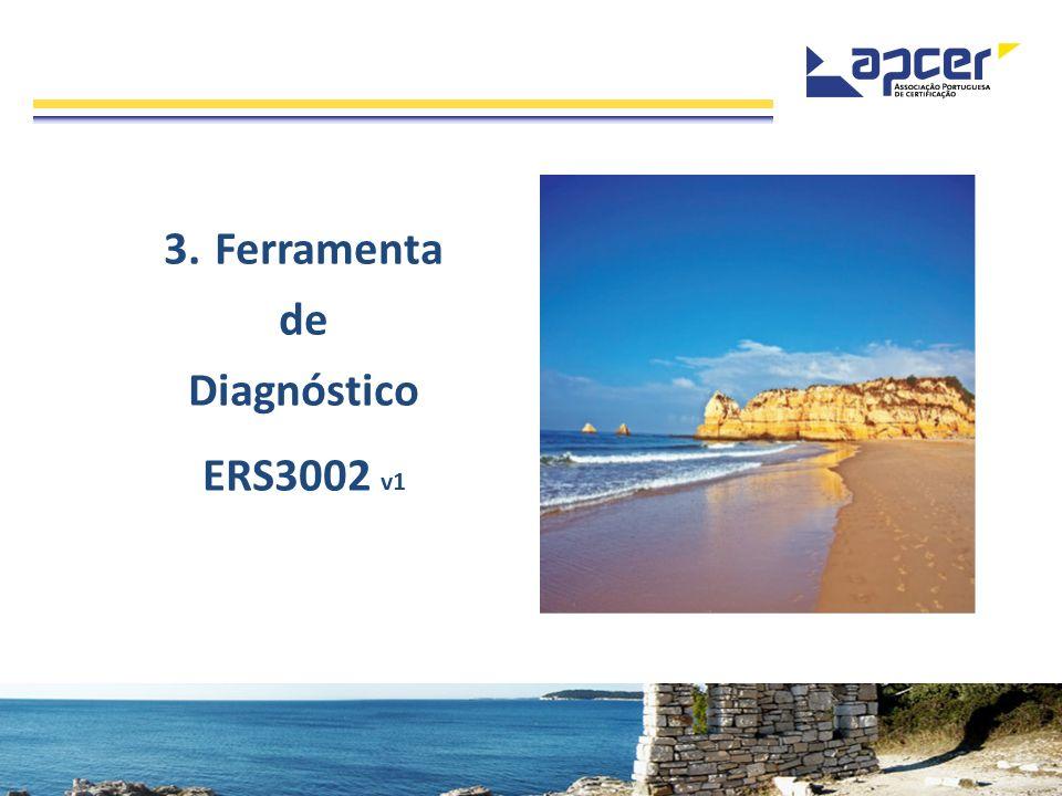 Ferramenta de Diagnóstico ERS3002 v1