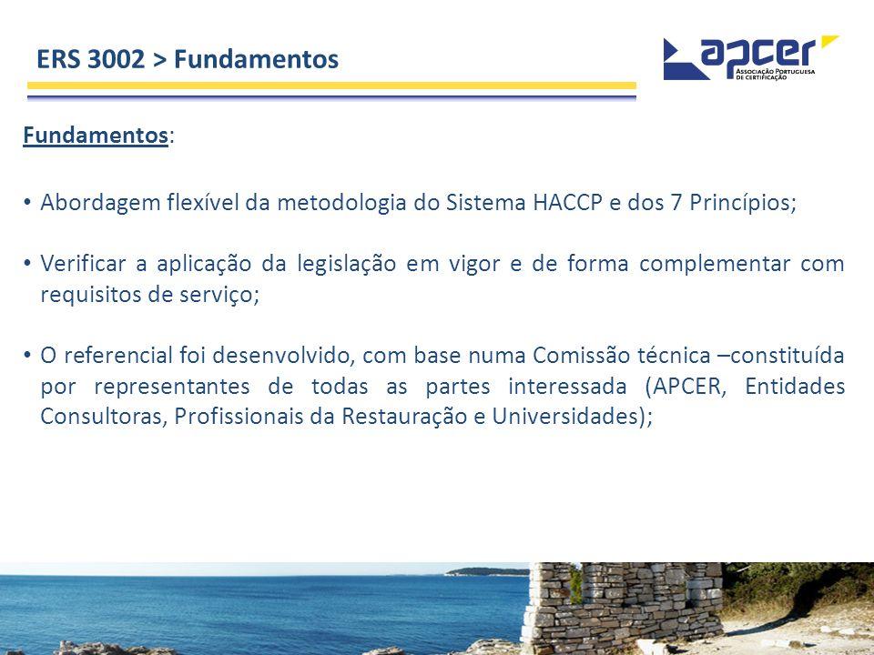ERS 3002 > Fundamentos Fundamentos: