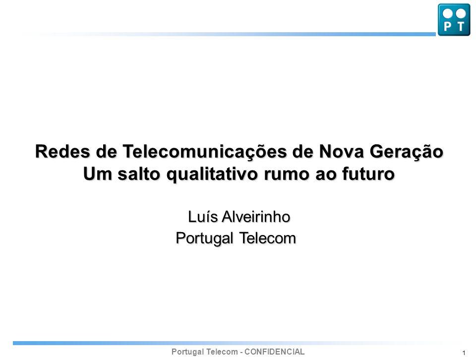 Redes de Telecomunicações de Nova Geração
