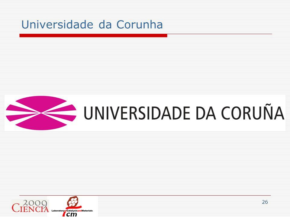 Universidade da Corunha