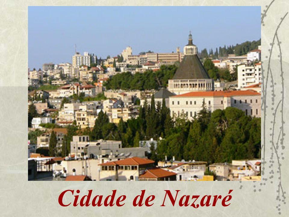 Cidade de Nazaré