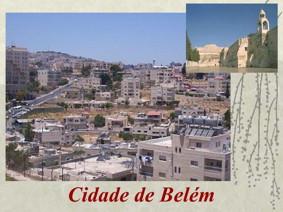 Cidade de Belém