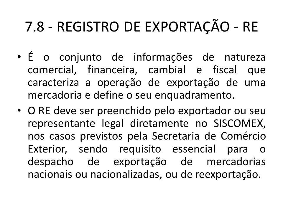 5ecab13bd1552 O Que é Borderô De Exportação   SistemÁtica do comex exportaÇÃo ppt carregar