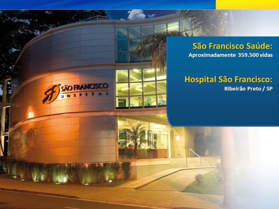 Hospital São Francisco: