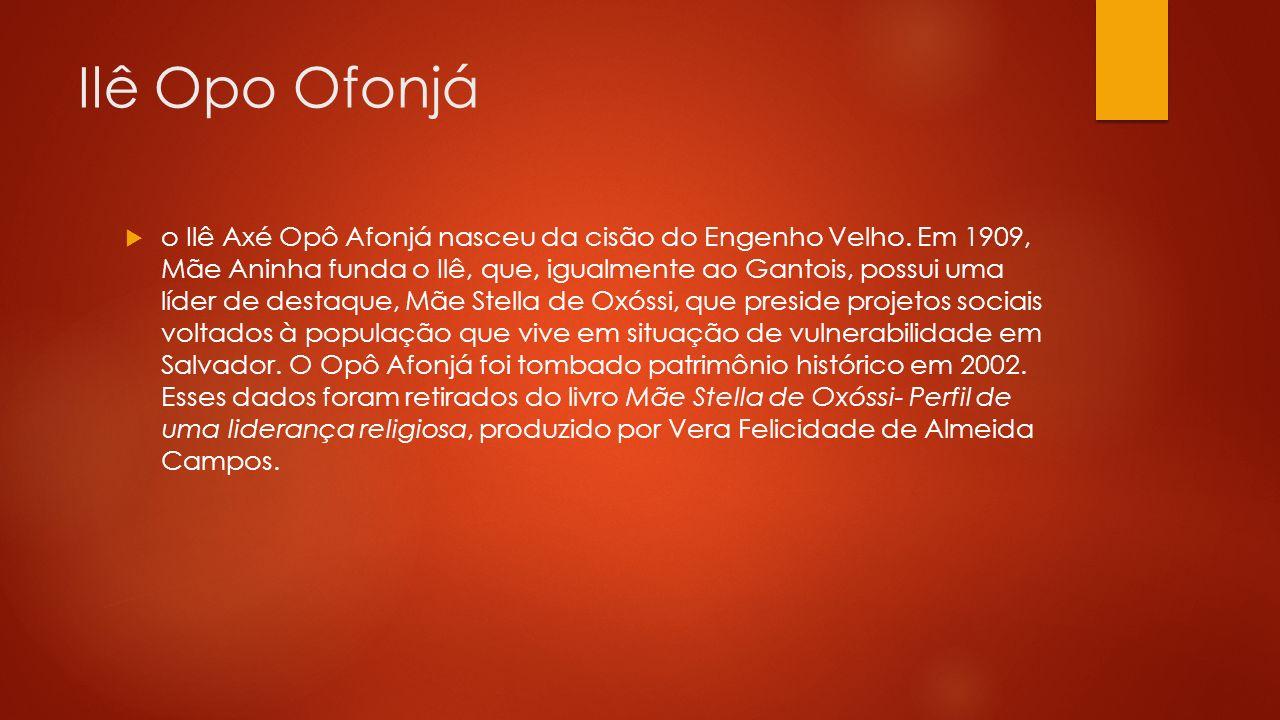 Ilê Opo Ofonjá