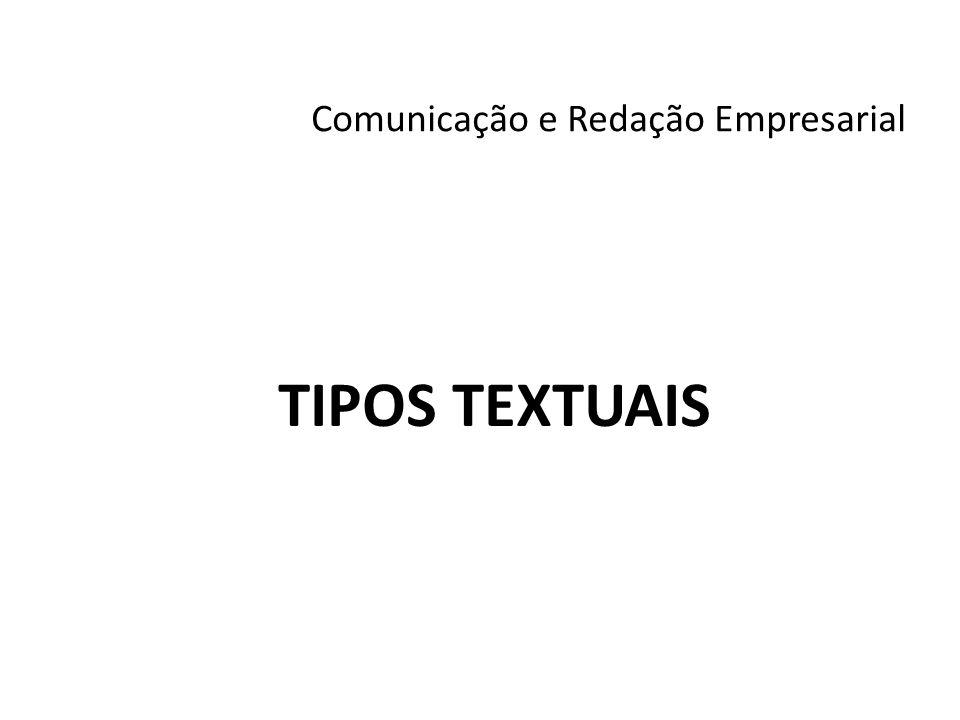 Comunicação e Redação Empresarial