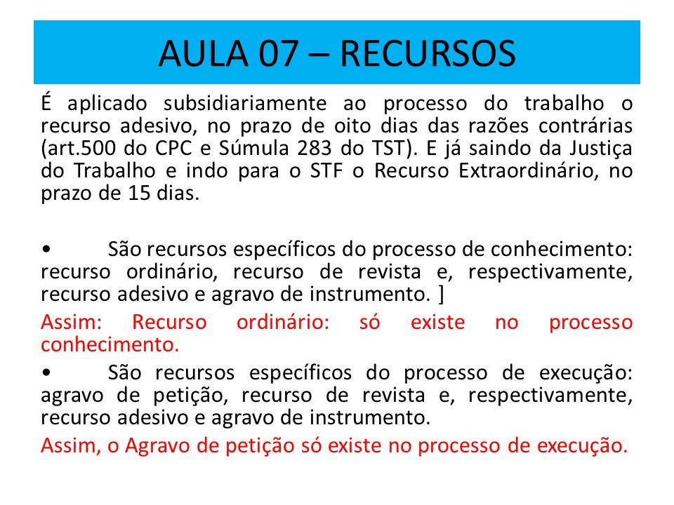 Contrarrazões De Recurso Ordinário Tcc November 2019 Ajuda