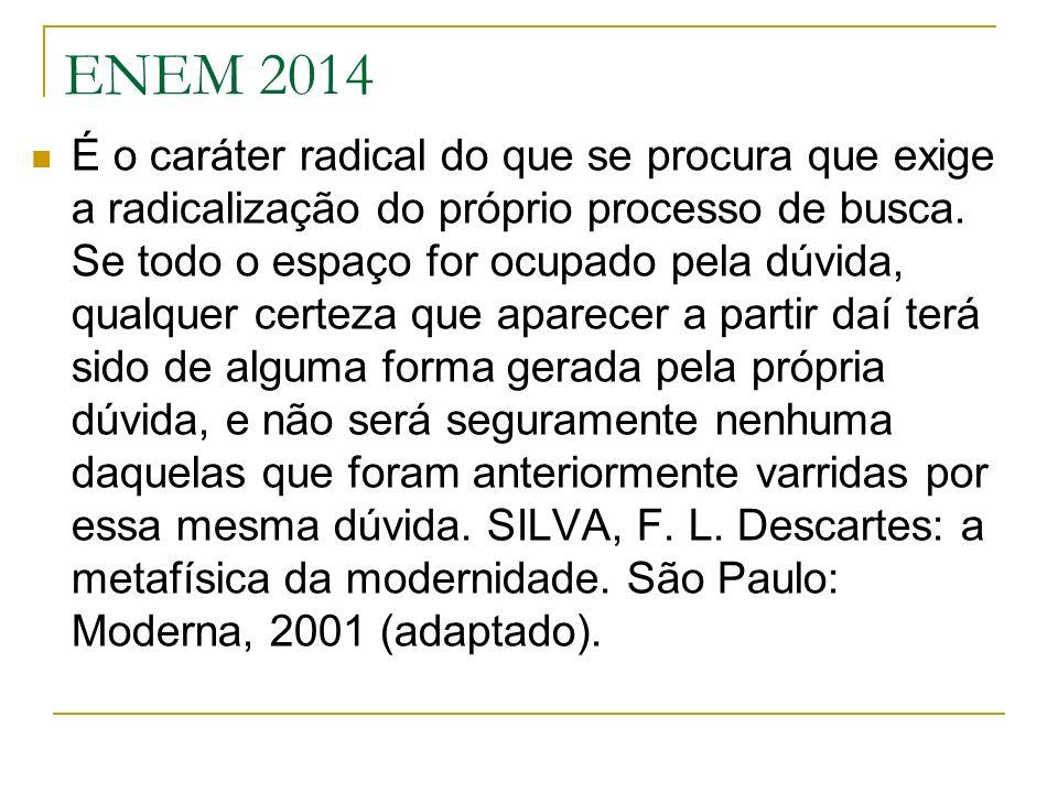 ENEM 2014