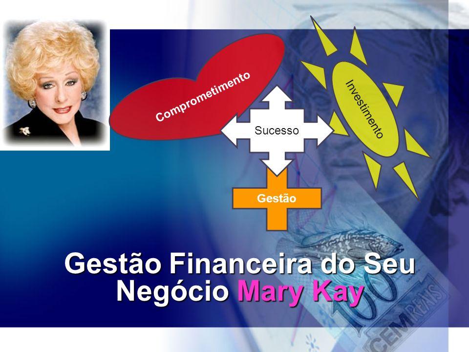 Gestão Financeira do Seu Negócio Mary Kay