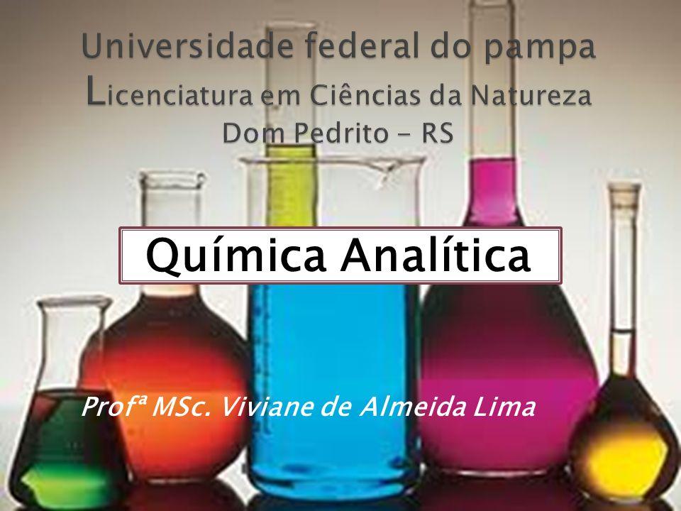 Universidade federal do pampa Licenciatura em Ciências da Natureza Dom Pedrito - RS